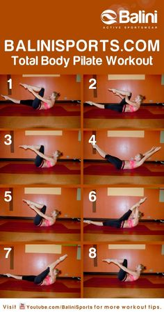 Pound-Melting Pilates Workout -- Only a jump rope required
