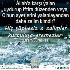 Haftanın ayeti... #defineyayinlari #define #dua #pray #reca #ayet #sure #book #kuran #ayet #sure #Quran #haftaninayeti #cennet #cehennem #kul #haşrsuresi #kuranayetleri #mümin