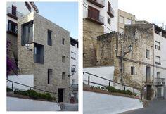 Le case del centro storico sono sempre molto particolari: ecco qualche suggerimento su come arredarle in modo originale