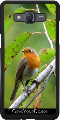 THANK YOU VERY MUCH MY BUYER!  :)  Case for Samsung Galaxy J5 2016 - MM - Robin redbreast - by PINO