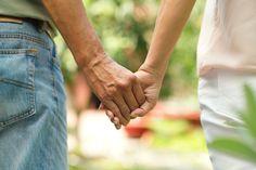 Nieuwe liefde na echtscheiding? 5 tips