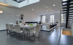 Please check more! Awesome Redenen waarom Appartement A Louer St Tropez de laatste tien jaar populairder wordt Luxury Rooms, Luxury Apartments, Rural House, Brick Flooring, Heating And Air Conditioning, Most Beautiful Cities, Saint Tropez, Pent House, Kitchen Styling
