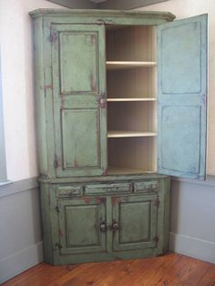 corner cabinet for-the-home