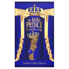 Royal Blue Silk Gold Crown Child Bathe Ethnic Banner. >>> Discover even more by going to the image link