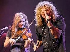 Robert Plant & Alison Krauss Interview / Raising Sand / Life Story / New...