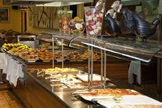 Restaurante - Buffet, Hotel Marvel Condes del Pallars***
