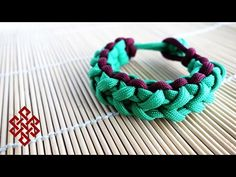 Barracuda Paracord Bracelet Tutorial Here is a tutorial for Paracord101's…
