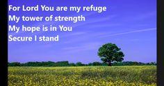 Psalm 91 with Lyrics