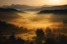 La Pecora Nera: Toscana