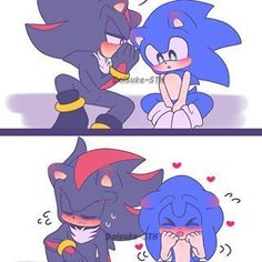 Shadow The Hedgehog, Sonic The Hedgehog, Sonic And Shadow, Fujoshi, Pokemon, Wings, Wattpad, Fandoms, Kawaii