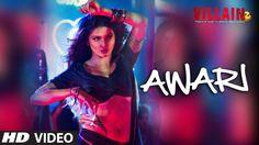 Awari Video Song   Ek Villain   Sidharth Malhotra   Shraddha Kapoor