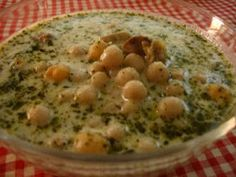 A i n t a b S o f r a s ı: Yuvarlama veya Yuvalama (Gaziantep'in özel yemeklerinden biri)