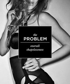 b540bcae6 7 Underwear Mistakes You Don t Know You re Making. No. 7  Overall  Shapelessness t s one thing to find the right undergarments for your