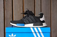 The NMD Tokyo was part of the original NMD releases in early 2016 and remains one of the most popular colorways to date. This pair has not been restocked (at the time of writing this) so these are ext