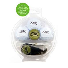 Gift Sets & Prizes : NEW Rio Golf Gift Packs : Custom Printed Rio Golf Gift Pack 7 : Corporate Golf Gifts, Promotional Golf Items, Logo Golf Balls