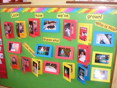 All About Me Eyfs, All About Me Topic, All About Me Display Eyfs, All About Me Preschool Theme, All About Me Activities, Eyfs Classroom, Infant Classroom, Classroom Displays Eyfs, Future Classroom