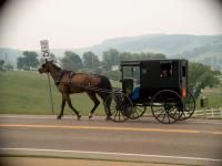 Amish Country - Holmes County Ohio.