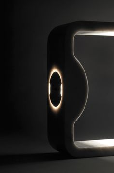 TATO | Dreamed and made in Italy | Quattrolati | Table Lamp | Design Hisham Kulhanek