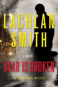 Bear Is Broken - a legal thriller? A mystery? A first novel that should be a great escape. The Book, Book 1, Used Books, My Books, Progress Quotes, Consciousness Quotes, Broken Book, Crime Fiction, First Novel