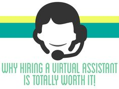 7 Reasons Why Hiring A Virtual Assistant Is Totally Worth It! | Outsource Workers Virtual PA