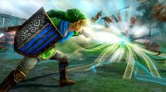 Does the fresh coat of paint from The Legend of Zelda series add some flavor to the same ol' Dynasty Warriors gameplay? Read our Hyrule Warriors review for the nitty gritty.