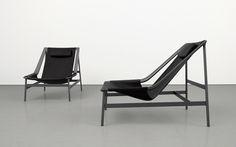 Bruce Easy Chair — Marc Merckx Interiors