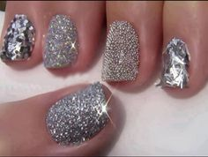 Silver and Shine!