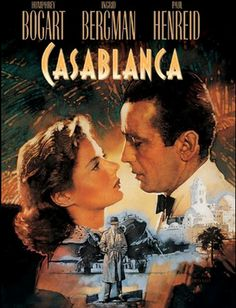 "The name Casablanca was inspired by ""Casablanca"" the movie, the favorite film of Library Hotel Collection owner, Henry Kallan. Like the hero in the movie, Victor Lazlo, Henry Kallan is originally from former Czechoslovakia."
