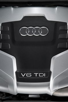 Audi V6 Tdi Engine Android Wallpaper HD