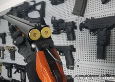 Escopeta Hwasan Mad Max de doble cañón https://www.youtube.com/watch?v=VJUjVMMgCrU