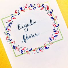 10 TIPS: Cómo Hacer Lettering Para Principiantes | Hola Lettering Bullet Journal School, Lettering Design, Calligraphy, Grinch, Anime, Ideas, Printable Alphabet Letters, Letter Designs, How To Make