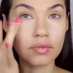 Stop wasting time and money on treatments and procedures that keep letting you down. Our eye cream uses patented technology to remove bags under the eyes / dark circles/eye wrinkles in real-time, making your eyes look as beautiful as ever. In just only 28 seconds you'll enjoy firmer, plumper, smoother, and more youthfully radiant under eyes skin for up to 10 hours. My Beauty, Beauty Secrets, Beauty Skin, Beauty Makeup, Beauty Hacks, Hair Beauty, Eye Wrinkle, Magic Eyes, Hair Skin Nails