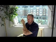 Tennis elbow self care for massage therapists - YouTube