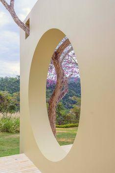 Galería de Casa los Ocobos / David Macias - 9 Villa, David, Mirror, Terra, Detail, Home Decor, Ideas, Santiago, Architecture