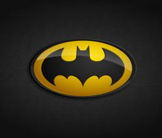 1998 Batman Symbol
