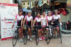 ピナレロ創業家の情熱を女性サイクリストと共有 カーラ・ピナレロさんインタビュー  - cyclist