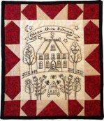 Kathy Schmitz Studio | Embroidery and Quilt Patterns