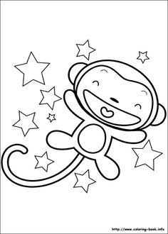 Tegninger til print Ni Hao Kai-Lan 15 Nick Jr Coloring Pages, Paw Patrol Coloring Pages, Bear Coloring Pages, Printable Coloring Pages, Coloring Pages For Kids, Coloring Sheets, Adult Coloring, Coloring Books, Kids Coloring
