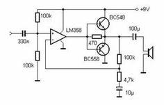 5V USB Car Charger Circuit with MC34063 Stepdown DC DC