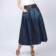 Jeans nunca pasa de moda