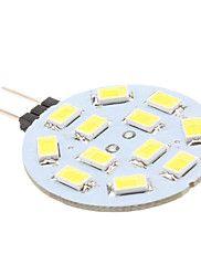 G4 500-560LM 6000-6500K Natuurlijk Wit Licht LE... – EUR € 1.45