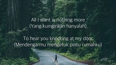 All I Want - Kodaline Cover by Alexandra Porat (Lirik dan terjemahan) All I Want, Music Publishing, Songs, Sweet, Cover, Youtube, Candy, Song Books, Youtubers