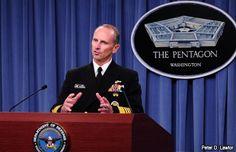 Otro escándalo en la Marina de Estados Unidos