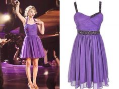 Such as Taylor Swift Purple dress Taylor Swift Costume, Purple Dress, Costumes, Formal Dresses, Fashion, Dresses For Formal, Moda, Dress Up Clothes, Formal Gowns