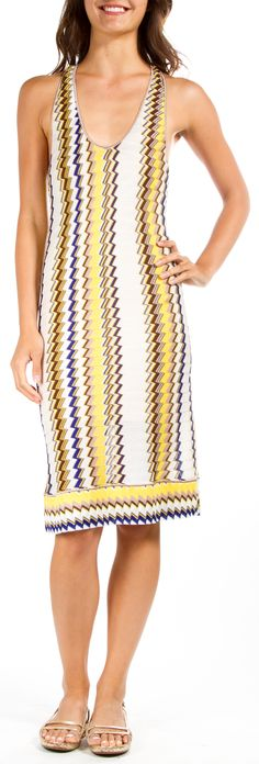 Missoni  Dress @FollowShopHers