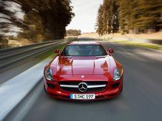 MercedesBenz SLS AMG Wallpapers Group