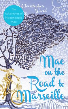 Mac on the Road to Marseille (Jul.2014) Grade 4-6 Fifteen-year-old Mackenzie returns to Paris to attend the Christmas Eve wedding of her Dad's old friend, Rudee Daroo, and the love of his life, dancer Sashay D'or. Mac is told about the annual New Year's taxi road rally...