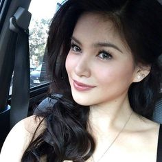 Elisse Joson Asian Beauty, Natural Beauty, Beautiful Actresses, Pretty Face, Sexy, Kdrama, Faces, Feminine, Smile