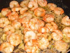 Shrimp, Food And Drink, Yummy Food, Cooking, Foods, Food Food, Delicious Food, Kochen, Brewing