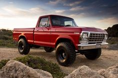 1978 - Ford F150!